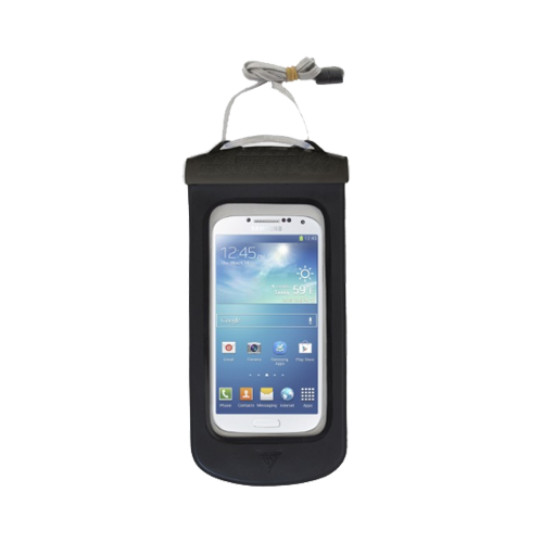 E-Merse Original XL Phone Case, Black