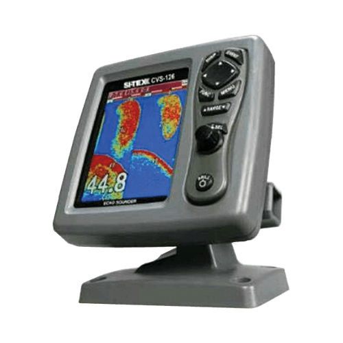 "Fishfinder, 5.7"" 600W 50/200KHz, No Xdcr"