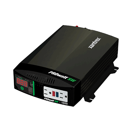 Inverter, PROwatt SW 1000W 12V True-Sine