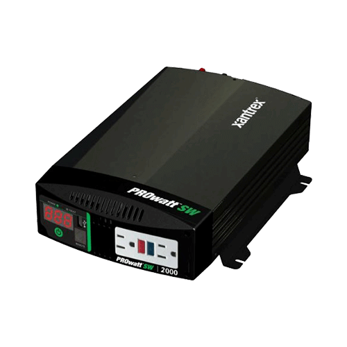 Inverter, PROwatt SW 2000W 12V True-Sine