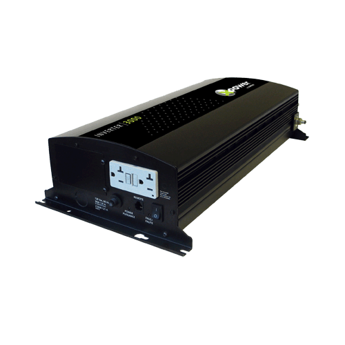 Inverter, X-Power 3000W 12V Mod. Sine