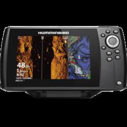 Helix 7 CHIRP MSI GPS G3N, w/Xdcr