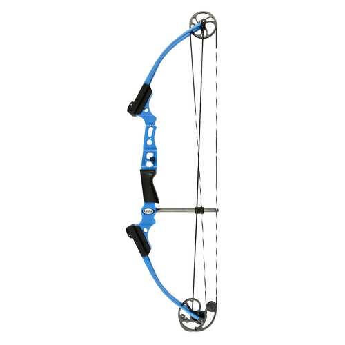 Genesis Mini Righthand Bow Blue