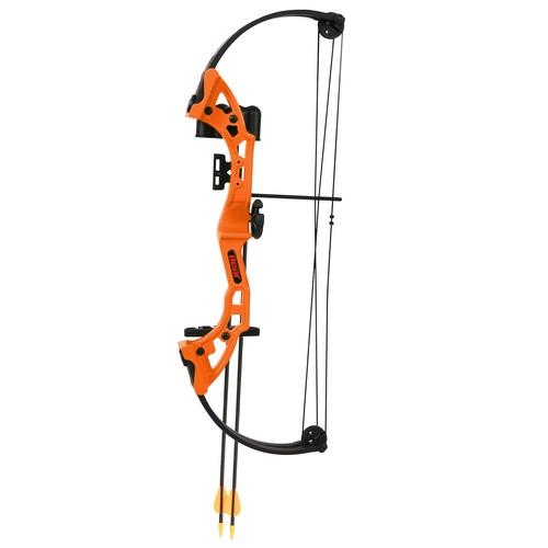 Bear Archery Brave Bow Orange