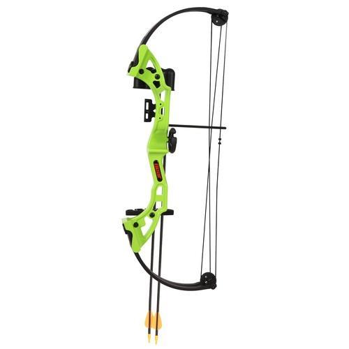 Bear Archery Brave Bow Green