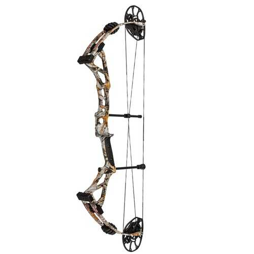 Darton DS-700 Compound Bow Package Vista Camo 60-70lb LH