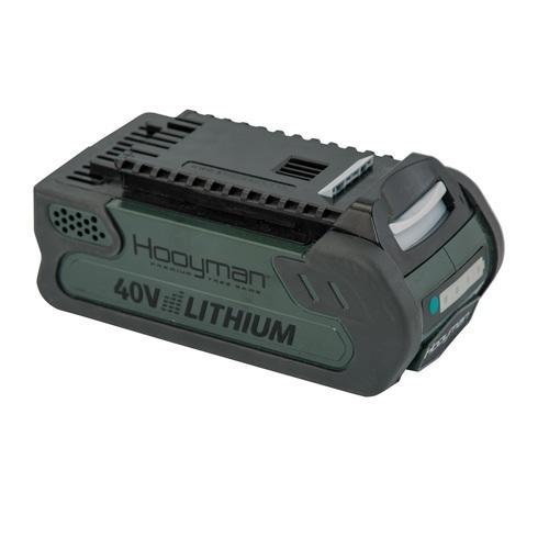 Hooyman 40 Volt Lithium Battery, 2ah