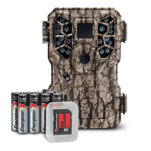 Stealth Cam PX18 Combo Game Camera 8 MP