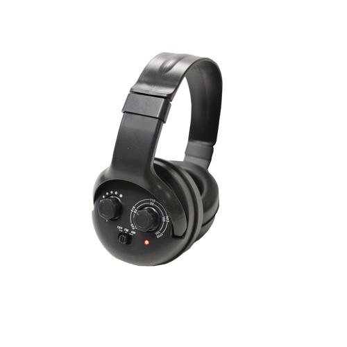 Hyskore Over and Out AM/FM Radio Hearing Protector