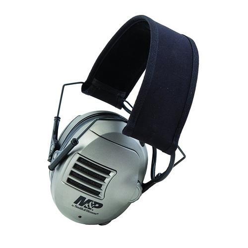 M&P Alpha Electronic Ear Muff