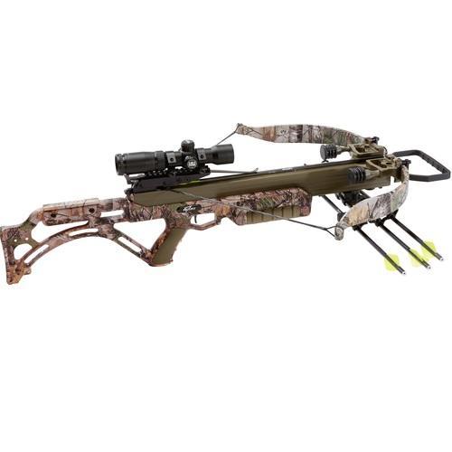 Excalibur Matrix Bulldog 380 Crossbow Package