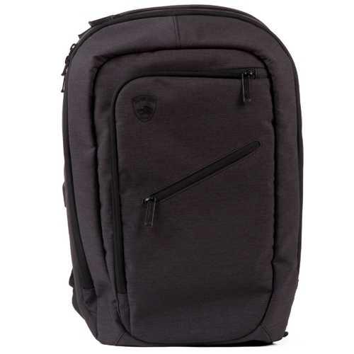 Guard Dog ProShield Smart Backpack/Gun Holster RFID Black