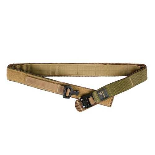 US Tactical 1.75 in. Operator Belt - OD - Size 38-46 inch
