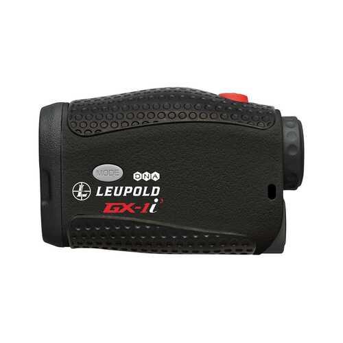 Leupold Golf GX1i3 Digital Golf Rangefinding Monocular