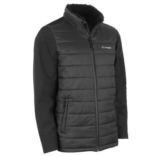 Snugpak - Fusion Insulated Jacket - Black - M