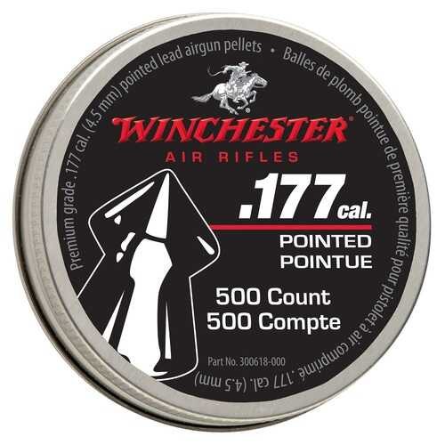 Winchester Pointed Pellet .177