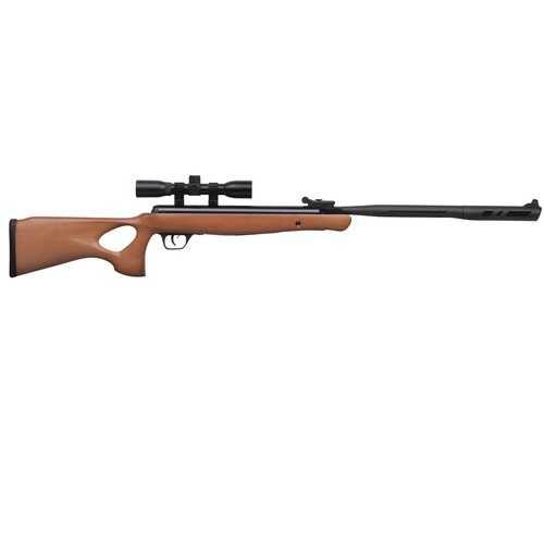 Crosman Valiant .22 ca. Break Barrel Hunting Rifle
