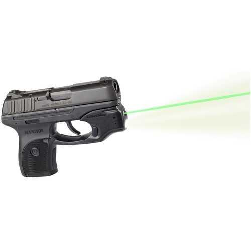 LaserMax Centerfire Light/Laser Green w/Grip Sense Ruger LC