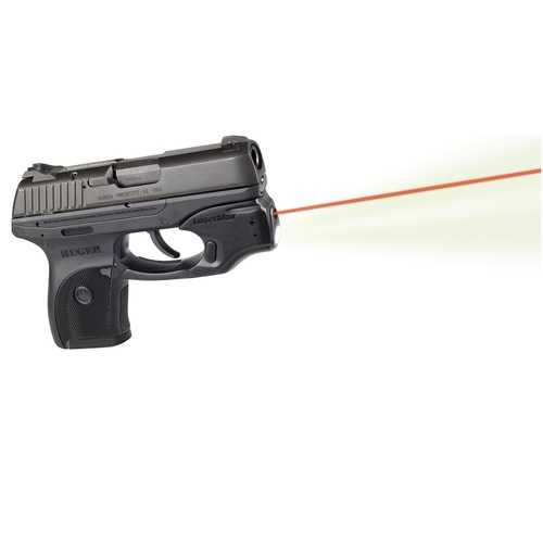 LaserMax Centerfire Light/Laser Red w/Grip Sense Ruger LC