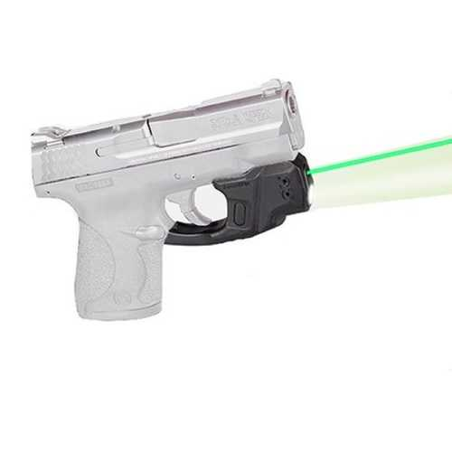 LaserMax Centerfire Lght/Laser Grn-Grip Sense S&W SHIELD 9MM