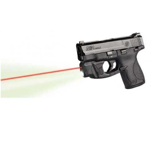 LaserMax Centerfire Lght/Laser Red-Grip Sense S&W SHIELD 9MM