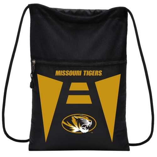 Missouri Tigers Team Tech Backsack
