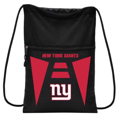New York Giants Team Tech Backsack