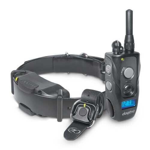 Dogtra 1900S Handsfree Training Collar