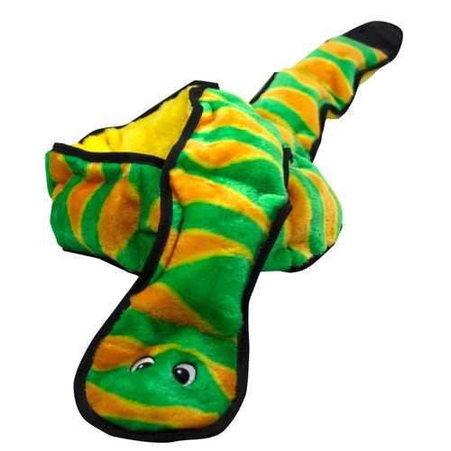 Outward Hound Invincibles Snake Green XXL