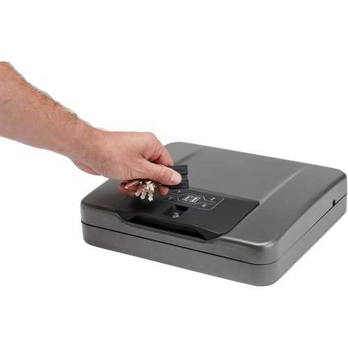 Hornady Rapid Safe 4800KP RFID