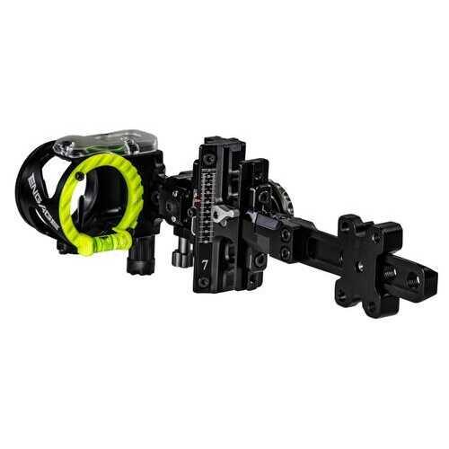 CBE Engage Hybrid Bow Sight 5 Pin LH .019