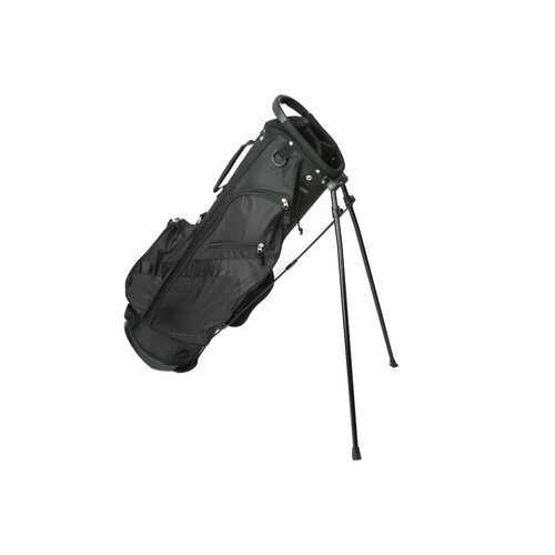 Tour X SS Golf Stand Bags-Black