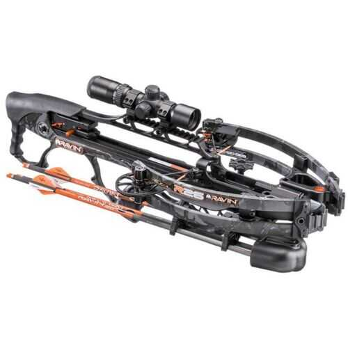 Ravin R26 Predator Dusk Grey Crossbow Package