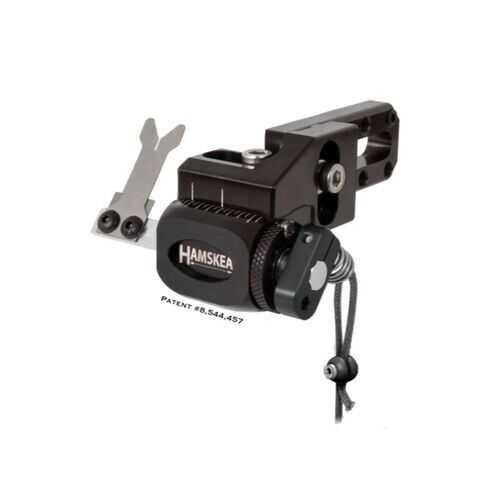 Hamskea Hybrid Target Pro RH Black