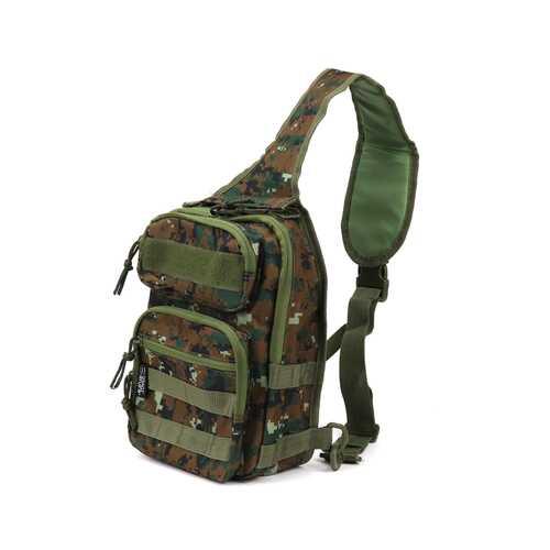 Osage River fishing Sling Bag Tackle Storage - Camo