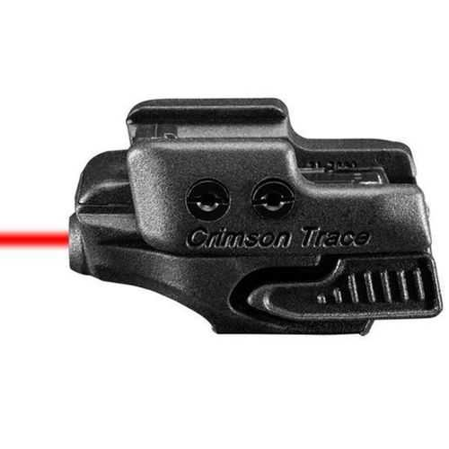 Crimson Trace CMR-201 Rail Master Red Laser