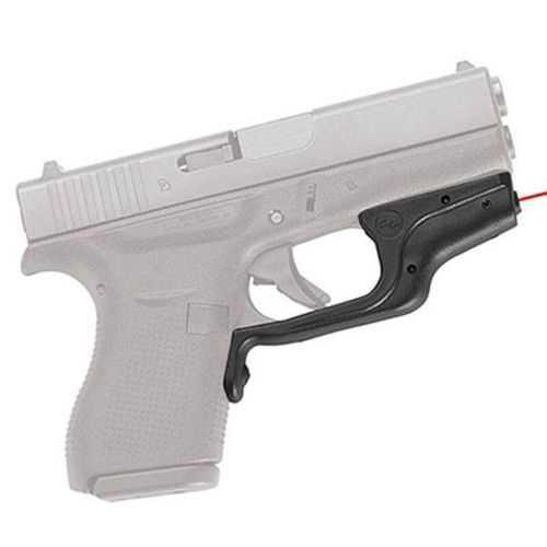 Crimson Trace LG-443 Laserguard for Glock G42 G43 G43X G48