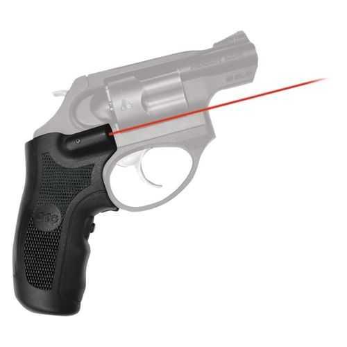 Crimson Trace LG-415 Red Laser Sight Grips for Ruger