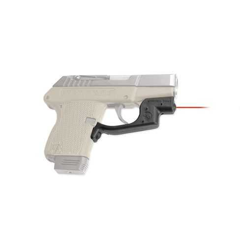 Crimson Trace LG-431 Laserguard for Ruger LCP