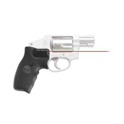Crimson Trace LG-305 Lasergrip for Smith Wesson Round Butt