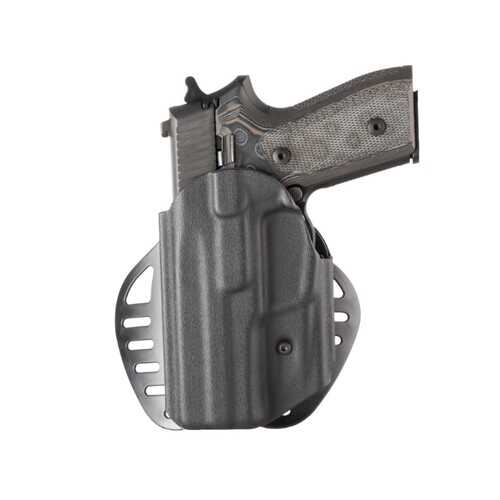Hogue ARS Stage 1 Carry Holster Sig Sauer P225A1 LH Black