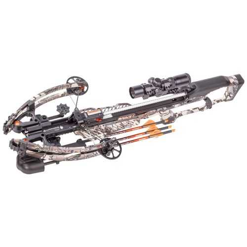 Ravin R10 Crossbow Package-Predator Camo