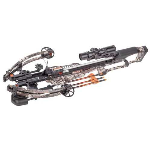 Ravin R20 Crossbow Package-Predator Camo