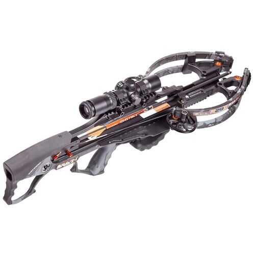 Ravin R29X Crossbow Package-Predator Dusk Camo