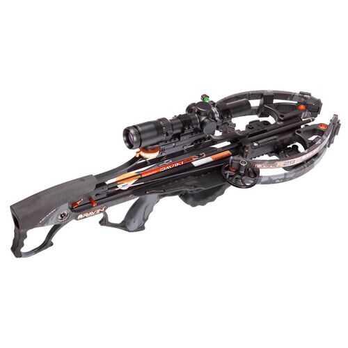 Ravin R29X Sniper Crossbow Package-Predator Dusk Camo