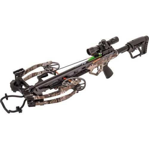 Bear X Constrictor Crossbow-Veil Stoke