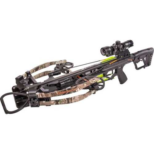 Bear X Constrictor CDX Crossbow-Stoke