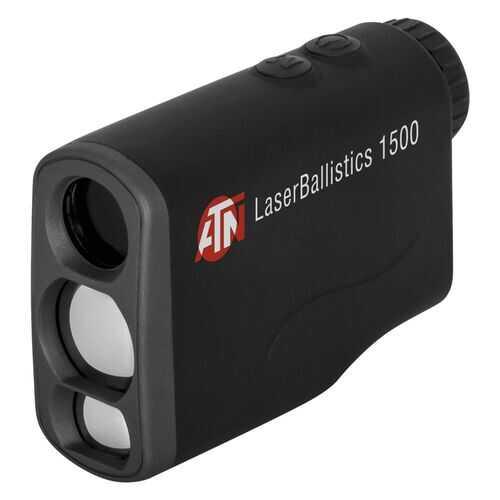 ATN ABL Smart Rangefinder Laser range Finder 1500m w Bluetooth