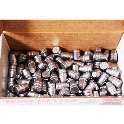 Gamo Winchester Big Bore Bullets .358 127Gr Flat Pt Qty 100