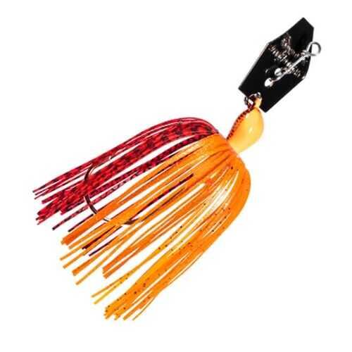 Zman Chatterbait Fire Craw 0.375 Oz